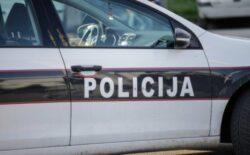 KS / Opljačkana pumpa na ulazu u Sarajevo: Policija uhapsila dvije osobe
