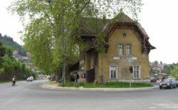 Uskoro obnova Bistričke stanice