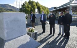 Demokratska fronta zvaničnu kampanju započela u Srebrenici