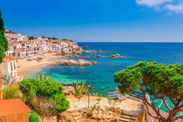 Top 3: Najbolje destinacije za letovanje u Španiji