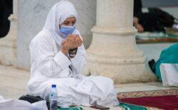 U novembru umra i za vjernike izvan Saudijske Arabije