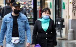 U KS od danas obavezno nošenje maski i na otvorenom
