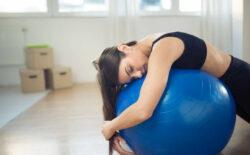 Najčešći razlozi zbog kojih ne želite vježbati