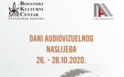 Projekcijom filmova Alije Vokića počinju 'Dani audiovizuelnog naslijeđa'