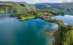 Ovo prelijepo jezero u našoj zemlji morate posjetiti