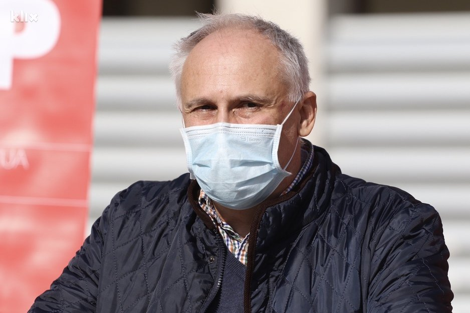 SDP BiH upozorava na potpuni krah zdravstva u Sarajevu: KCUS se ponaša kao centar moći