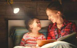 Novo istraživanje: Djeca kojoj se čita prije vrtića naprednija
