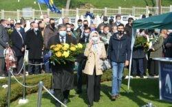 Obilježena 17. godišnjica od smrti prvog predsjednika RBiH Alije Izetbegovića