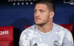 Luka Jović ide u zatvor?!Podignuta optužnica protiv reprezentativca Srbije i fudbalera Real Madrida!