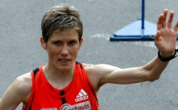 Atletičarka Olivera Jevtić napadnuta na trci u Sofiji