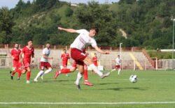 Sarajevo protiv Mladosti lovi osmu uzastopnu prvenstvenu pobjedu