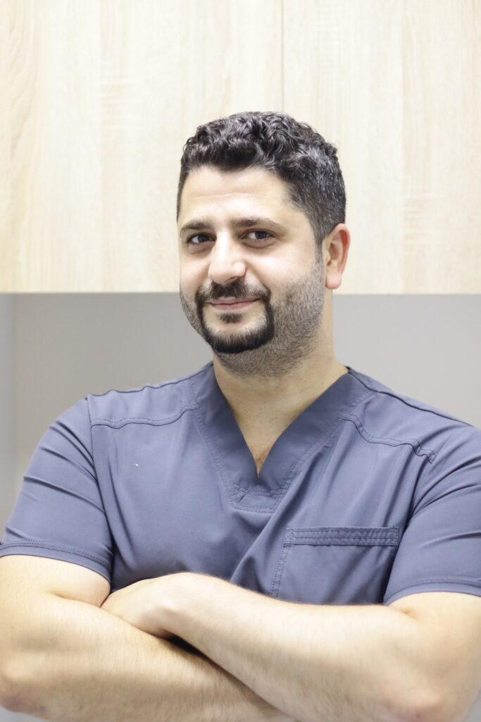 Dr Adnan Alryahi: Laserska korekcija vida je bezbolna i traje jako kratko