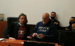 Mehmedbašić: Nije Batko za pritvora, plače u ćeliji, rešetke će ga ubiti