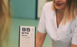 Dr Ajla Pidro: sve više djece razvija simptome suhog oka