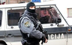Policija u Bugojnu, Travniku i Kiseljaku pronašla veću količinu oružja i droge