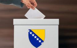 CIK BiH: Pravo glasa na lokalnim izborima ima 3.283.194 birača