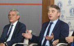 Džaferović i Komšić danas otvaraju počasni konzulat BiH u Beču