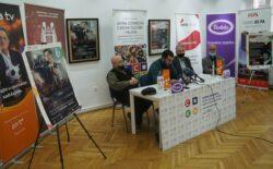 Centar kulture i mladih program posvetio sjećanju na Zuku Džumhura i Safeta Isovića