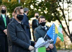 """SDA Novo Sarajevo: """"Djelovat ćemo humano i nastojati biti od konkretne koristi za našu zajednicu."""""""