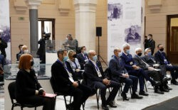 KONFERENCIJA 'GENOCID NAD BOŠNJACIMA, SREBRENICA 1995-2020: UZROCI, RAZMJERE I POSLJEDICE'