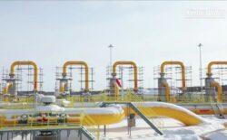 Rusija smanjuje proizvodnju plina