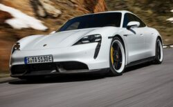 Porsche prodao više od 10.000 Taycana
