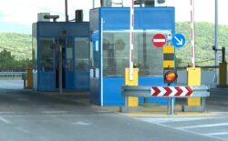 Od danas ponovo otvoreno 20 graničnih prelaza sa Hrvatskom