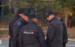 Sarajevska policija traga za dvojicom muškaraca
