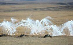 """Vojna vježba """"Slobodno gađanje-2020"""" pokazala izuzetnu efikasnost turske vojske"""