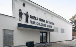 Izložba #ChildrenAndGenocide Muzeja ratnog djetinjstva u Stockholmu od 2. 11.