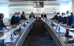 Turski ministar Karaismailoglu u Ankari primio Novalića i Brankovića