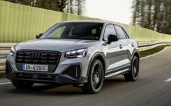 Obnovljen najmanji Audijev crossover