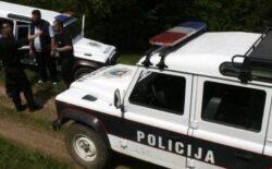Specijalci pretražuju teren: U Bugojnu nestao policajac, u toku potraga