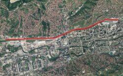 Počinje izrada projekta brze ceste kroz Sarajevo, rok za završetak godina i po