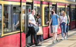 U Njemačkoj u utorak najveći skok u broju zaraženih od aprila, ukupno 5.132