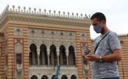 U FBiH 732 novozaražene osobe koronavirusom, devet smrtnih ishoda