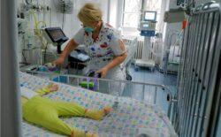 Potresno pismo majke nakon što je virus ušao na odjel dječije onkologije