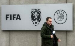 Privedeno 20 osoba zbog sumnje na namještanje utakmica