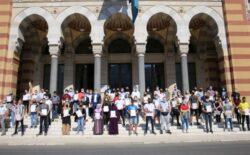 Grad Sarajevo nastavio pomagati mlade, isplaćene 483 stipendije
