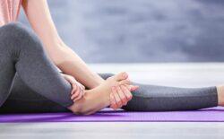Kako se nositi s grčenjem mišića tokom joge?