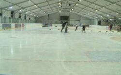 Bosnalijek Ice Arena – novi prostor za čarolije na ledu
