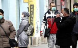 U Kantonu Sarajevo 172 novozaraženih, jedna osoba preminula