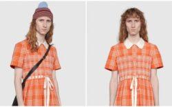 Tema na društvenim mrežama: Da li vas nova Gucci košulja za muškarce više podsjeća na haljinu?