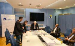 KS – Dogovoreno pokretanje inicijative za hitno projektovanje Gradske brze ceste