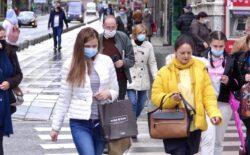 Rezultati kontrola nisu ohrabrujući: Policija kaznila stotine građana zbog maski