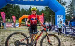 Lejla Tanović među top 20 biciklistkinja svijeta