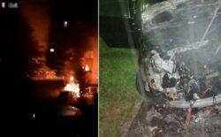 Nova paljevina vozila u Sarajevu: Komšiji su zapalili auto koje mu je bukvalno hljeb