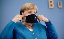 Angela Merkel želi zatvaranje kafića i restorana, danas konačna odluka