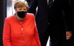 Njemačka od 2. novembra ide u lockdown, izlazak vani samo s članovima vlastitog domaćinstva