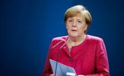 Merkel najavila nova ograničenja, zabilježen najveći broj infekcija